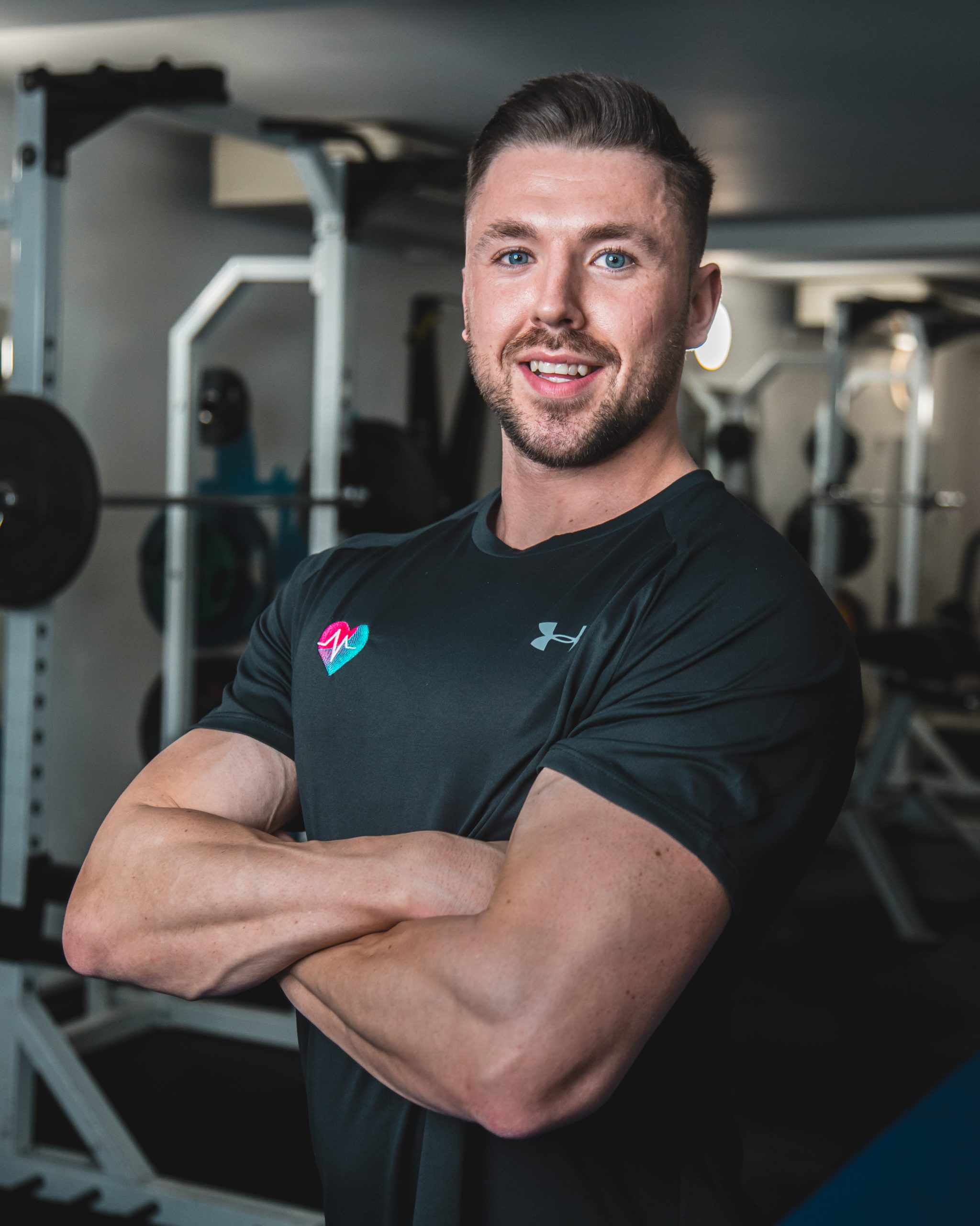 Personal Trainer South Dublin