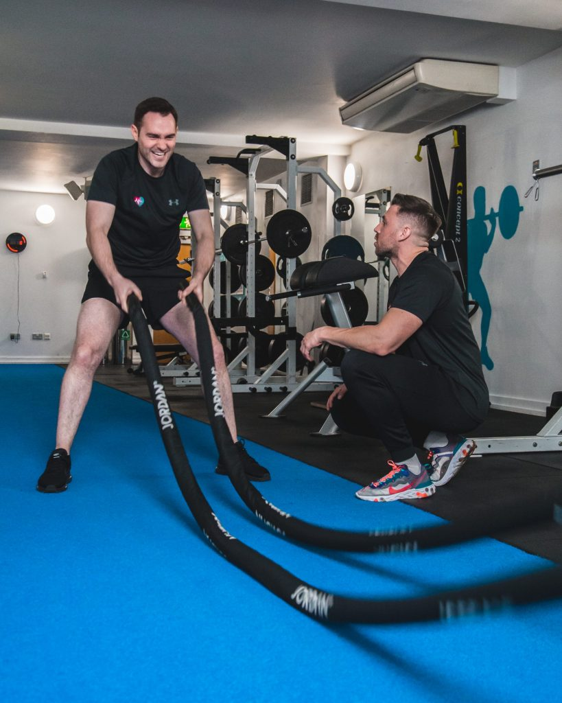 ActivHealth - Personal Training Specialists